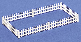 42100 Bachmann HO Picket Fence (24)