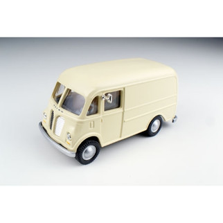 30361 HO Classic Metal Works(R) Mini Metals(R) International(R) Metro(R) Van-White Unmarked