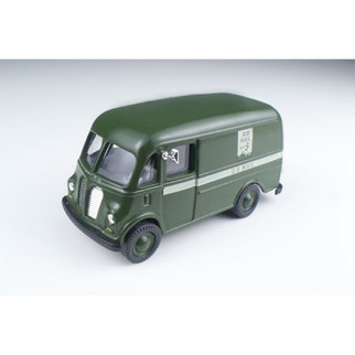 30357 HO Classic Metal Works(R) Mini Metals(R) International(R) Metro(R) Van-US Mail