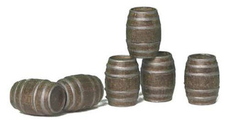 30-50024 MTH 6 Piece Barrel Set