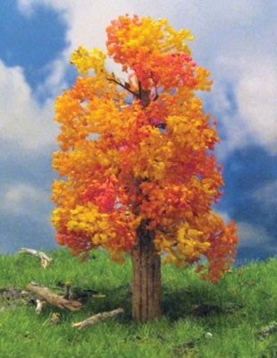 """295-T50 Grand Central Gems Maple Trees 5-6"""" Fall-2 Per Pack"""
