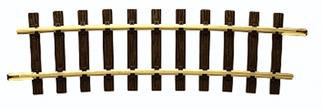 18020 G LGB Curved Track-R5 7.5 Degrees