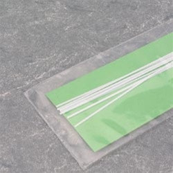 177 Evergreen Scale Models Strip .100 x .156 (7)