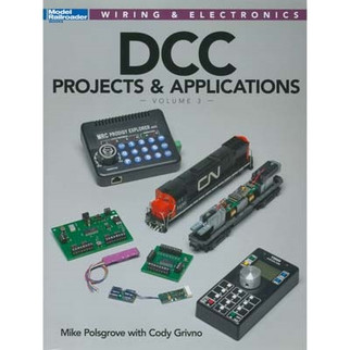 12486 Kalmbach DCC Projects and Applications-Volume 3