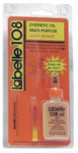 108 Labelle Plastic Compatible Motor Oil Light