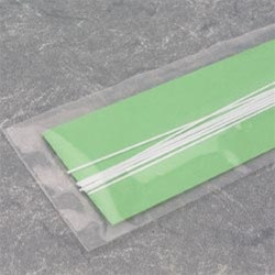 101 Evergreen Scale Models Strip .010 x .030 (10)