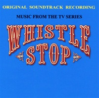 """08662 Music From The """"Whistle Stop"""" Show Now On CD"""
