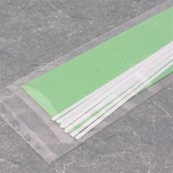 158 Evergreen Scale Models Strip .060 x .188 (9)