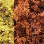 F1135 Woodland Scenics Fine-Leaf Foliage Fall Mix