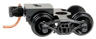 00310021 N Scale Micro-Trains Bettendorf Trucks (10 Pair Bulk Pack)