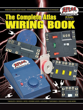 0012 Atlas The Complete Atlas Wiring Book
