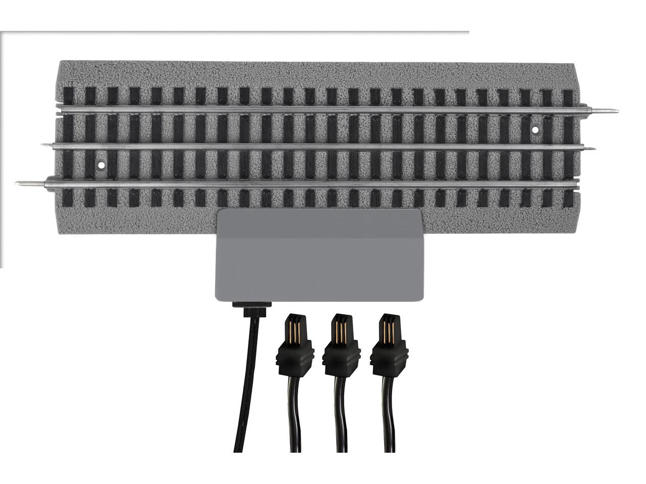Block Wiring Lionel Fastrack Switch Diagram \u2022 Lionel FasTrack Layout  Book Lionel Fastrack Wiring Signals