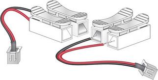 JP5685 Woodland Scenics Just Plug Linker Plugs