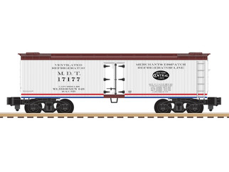 6-44139 S Gauge AF Merchants Dispatch Woodside Reefer #17177