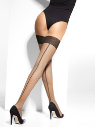 A History of the Stockings
