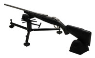 Max-Target Benchrest with Front & Rear Bag - Medium