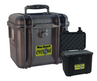 Cyclone Top-Load Pistol Hard Case