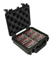 Max-Guard .22LR Ammo Box Range Case - 300 Rounds