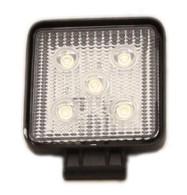 5 led work light