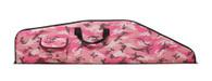 pink camo gun girl bag case rifle shotgun scoped
