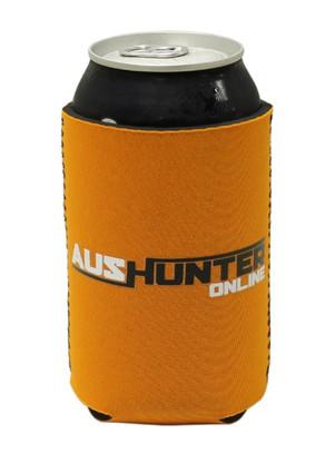 aushunter online stubby cooler promotional