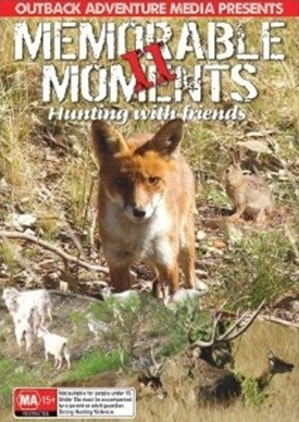 outback adventure media memorable moments 2 hunting friends