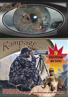 billy molls alaskan hunting adventure shooting dvd movie rampage