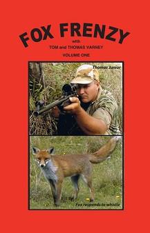tom varney fox frenzy volume 1 hunting shooting