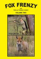 tom varney fox frenzy volume 2 hunting shooting