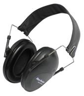 earmuff protection ear passive 21db NRR black shooting shotgun