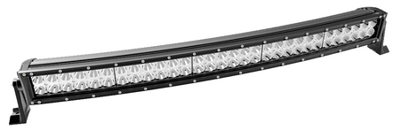 60 LED Curved Light Bar