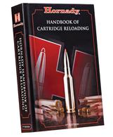 Hornady Reloading Manual