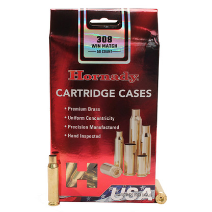 Hornady .270 Win Cartridge Cases