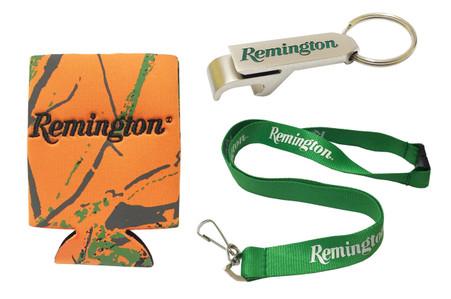 Remington Gift Pack