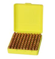 Small Pistol Ammo Box 9mm