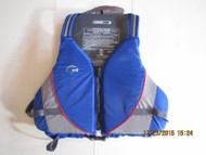 MTI Journey PFD Blue/Gray LG/XL
