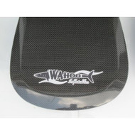 "Wahoo Inflatables Carbon Fiber SUP Paddle - Medium - 80"" Pre-cut"