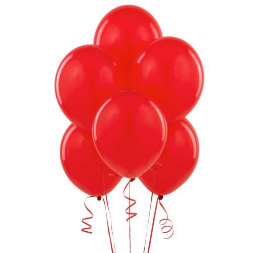 Red Latex Balloon 90