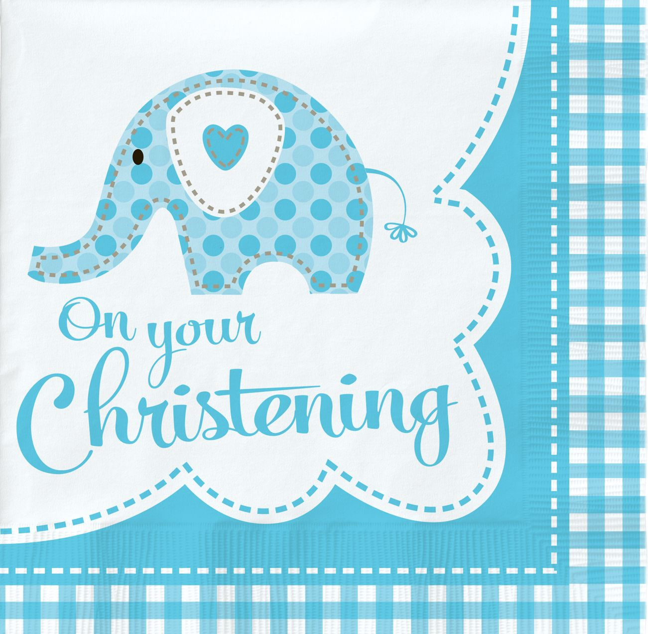 Baby - Christening Party - Christening Boy party Supplies ... Christening Background For Baby Girl Plain