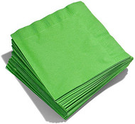 Green Napkins (20)