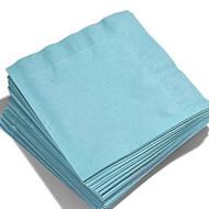Pastel Blue Napkins (20)