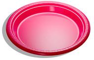 Magenta Plates (8)