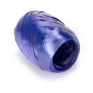 100 Yds Curling Ribbon Navy Blue