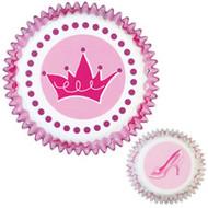 Princess Baking Cupcakes (75)