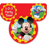 Mickey Mouse Invites (6)