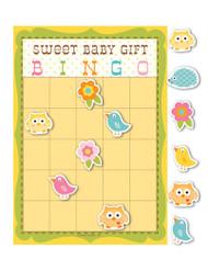 Happi Tree Bingo Cards (10)