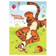 Winnie The Pooh Loot Bags (6)