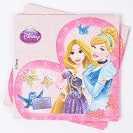 Disney Princess Napkins (20)
