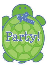 Mr Turtle Invites (8)