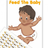Feed The Baby Game Asian (35)